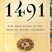 booksreddit.com:1491: New Revelations of the Americas Before Columbus