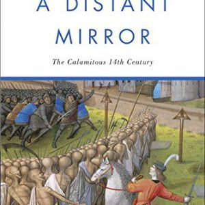 booksreddit.com:A Distant Mirror:  The Calamitous 14th Century