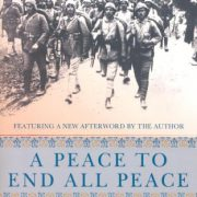 booksreddit.com:A Peace to End All Peace: The Fall of the Ottoman Empire and the Creation of the Modern Middle East