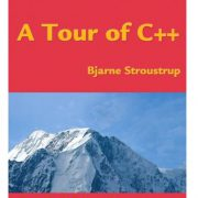 booksreddit.com:A Tour of C++ (C++ In-Depth)