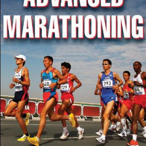 booksreddit.com:Advanced Marathoning - 2nd Edition