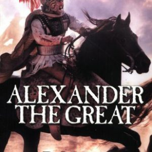 booksreddit.com:Alexander the Great
