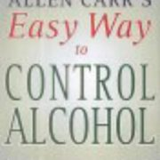booksreddit.com:Allen Carr's Easy Way to Control Alcohol
