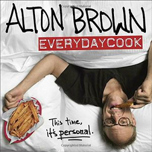 booksreddit.com:Alton Brown: EveryDayCook