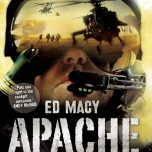 booksreddit.com:Apache: Inside the Cockpit of the World's Most Deadly Fighting Machine