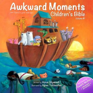 booksreddit.com:Awkward Moments Children's Bible