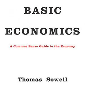 booksreddit.com:Basic Economics