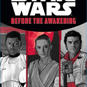 booksreddit.com:Before the Awakening (Star Wars)
