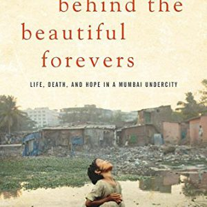 booksreddit.com:Behind the Beautiful Forevers: Life