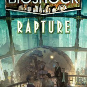 booksreddit.com:BioShock: Rapture