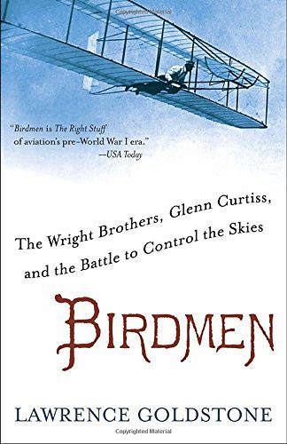 booksreddit.com:Birdmen: The Wright Brothers