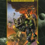 By Temptations and By War (MechWarrior: Dark Age, No. 7)