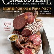 booksreddit.com:Charcuterie: The Craft of Salting