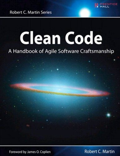 booksreddit.com:Clean Code: A Handbook of Agile Software Craftsmanship