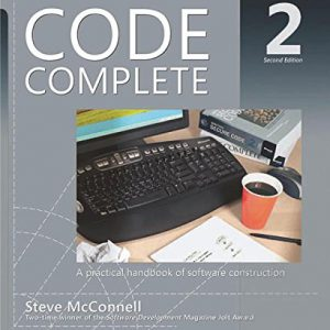 booksreddit.com:Code Complete: A Practical Handbook of Software Construction