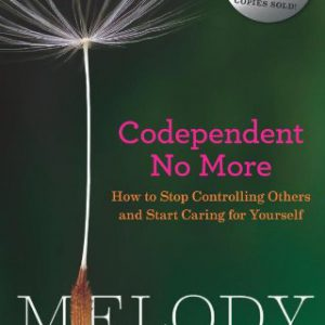 booksreddit.com:Codependent No More: How to Stop Controlling Others and Start Caring for Yourself