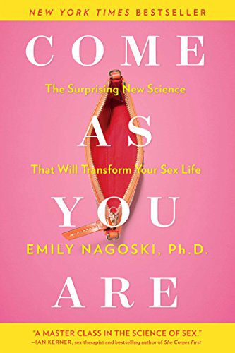 booksreddit.com:Come as You Are: The Surprising New Science that Will Transform Your Sex Life