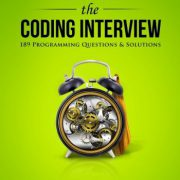booksreddit.com:Cracking the Coding Interview: 189 Programming Questions and Solutions