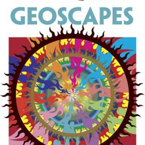 booksreddit.com:Creative Haven GeoScapes Coloring Book (Creative Haven Coloring Books) (Adult Coloring)