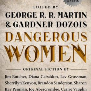 booksreddit.com:Dangerous Women