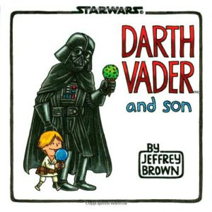 booksreddit.com:Darth Vader and Son
