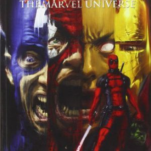 booksreddit.com:Deadpool Kills the Marvel Universe