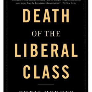 booksreddit.com:Death of the Liberal Class