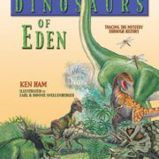 booksreddit.com:Dinosaurs of Eden: Tracing the Mystery Through History