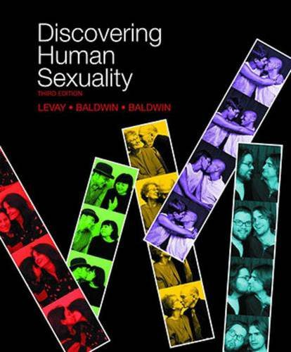 booksreddit.com:Discovering Human Sexuality