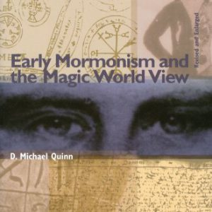 booksreddit.com:Early Mormonism and the Magic World View