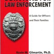 booksreddit.com:Emotional survival for law enforcement: A guide for officers and their families