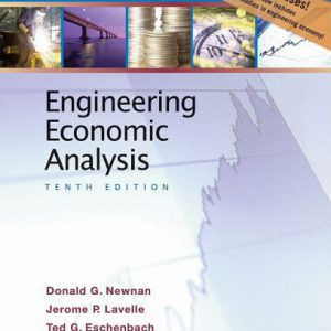 booksreddit.com:Engineering Economic Analysis