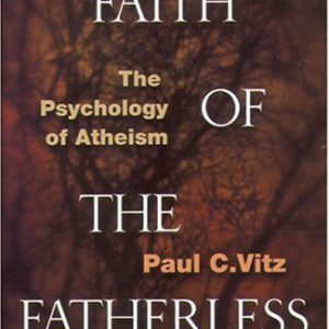 booksreddit.com:Faith of the Fatherless: The Psychology of Atheism