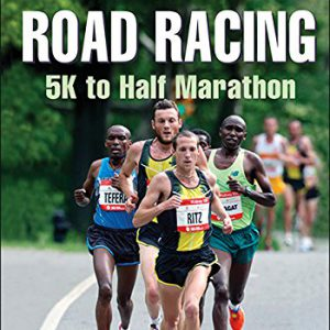 booksreddit.com:Faster Road Racing: 5K to Half Marathon