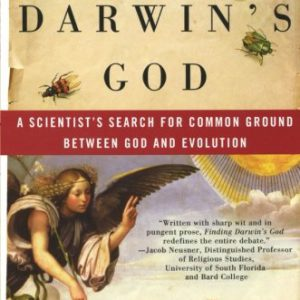 booksreddit.com:Finding Darwin's God: A Scientist's Search for Common Ground Between God and Evolution (P.S.)