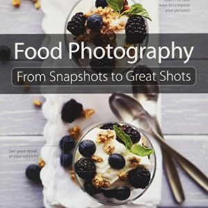 booksreddit.com:Food Photography: From Snapshots to Great Shots