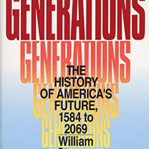 booksreddit.com:Generations: The History of America's Future
