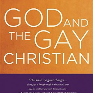 booksreddit.com:God and the Gay Christian: The Biblical Case in Support of Same-Sex Relationships