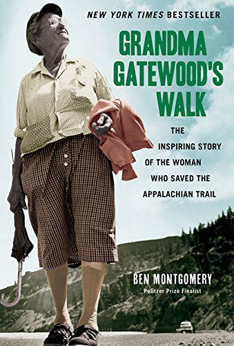 booksreddit.com:Grandma Gatewood's Walk: The Inspiring Story of the Woman Who Saved the Appalachian Trail