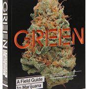 booksreddit.com:Green: A Field Guide to Marijuana