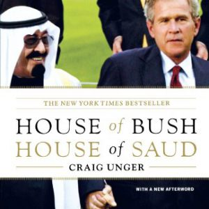 booksreddit.com:House of Bush