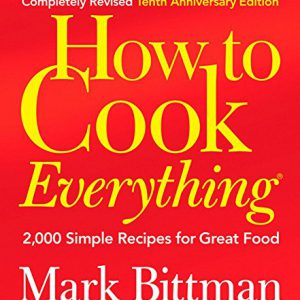 booksreddit.com:How to Cook Everything: 2