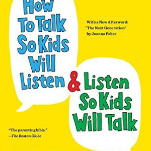 booksreddit.com:How to Talk So Kids Will Listen & Listen So Kids Will Talk