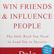 booksreddit.com:How to Win Friends & Influence People
