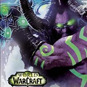 booksreddit.com:Illidan: World of Warcraft