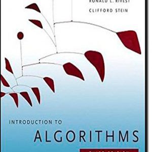 booksreddit.com:Introduction to Algorithms