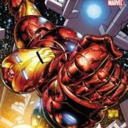 booksreddit.com:Invincible Iron Man