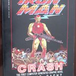 Iron Man: Crash