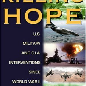 booksreddit.com:Killing Hope: U.S. Military and C.I.A. Interventions Since World War II--Updated Through 2003