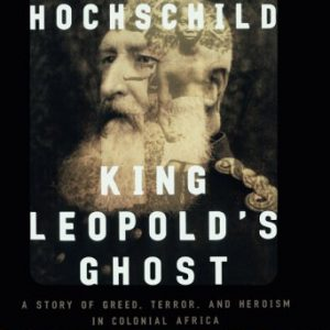 booksreddit.com:King Leopold's Ghost: A Story of Greed